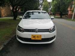 Volkswagen Vento 1.6 2016