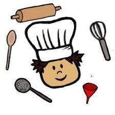 Se personal de cocina