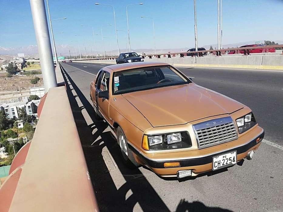 Ford Thunderbird 1984 - 32500 km