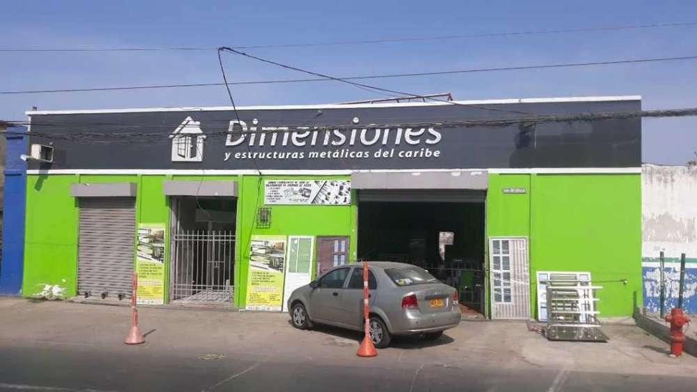 Vendo <strong>negocio</strong> acreditdo en zona industrial - wasi_1197474