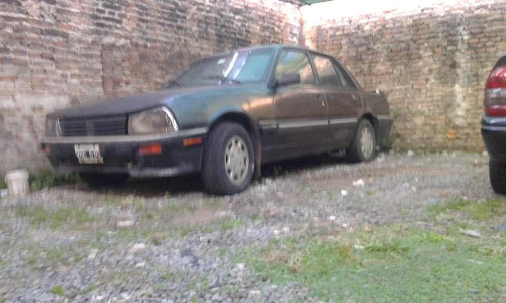 Peugeot 504 1993 - 176000 km