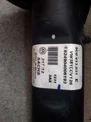 Amortiguador Vento 2.0 Tsi 2012
