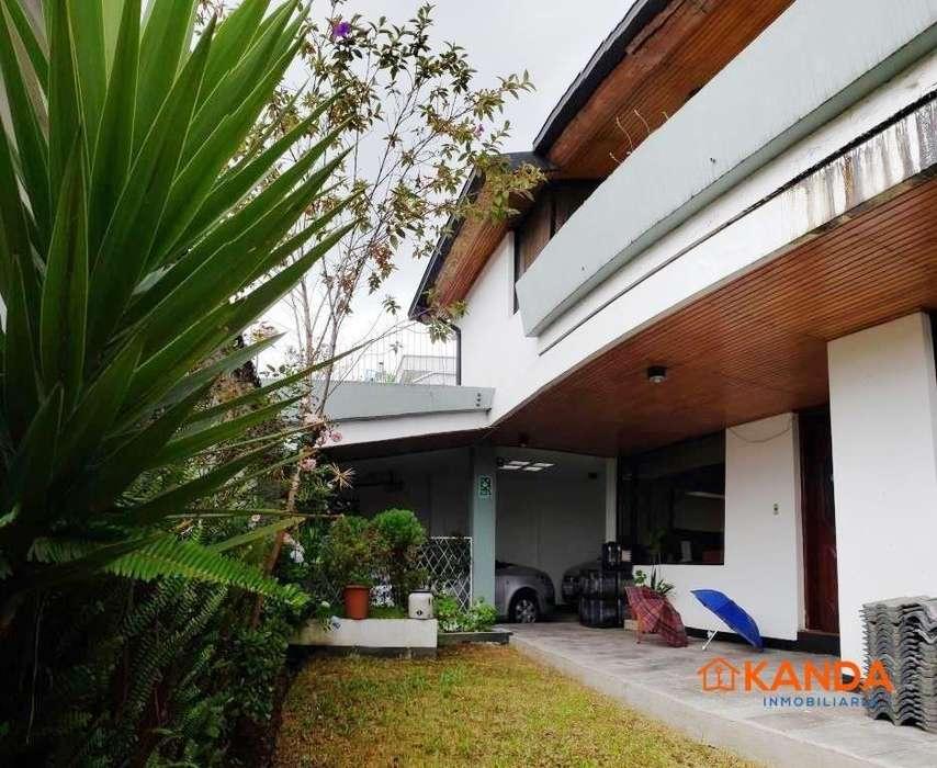 Casa de venta, Local, oficinas, Granados, Ecopark, Norte de Quito