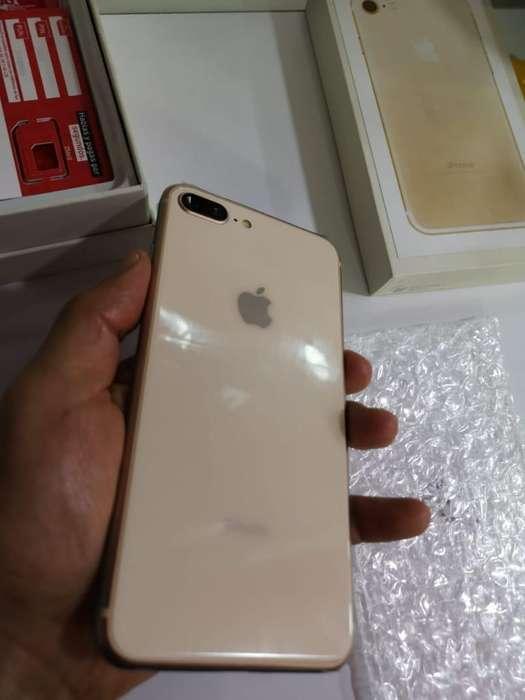8plus2019 Iphone256gb de Usa