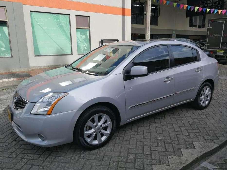 Nissan Sentra 2013 - 72400 km
