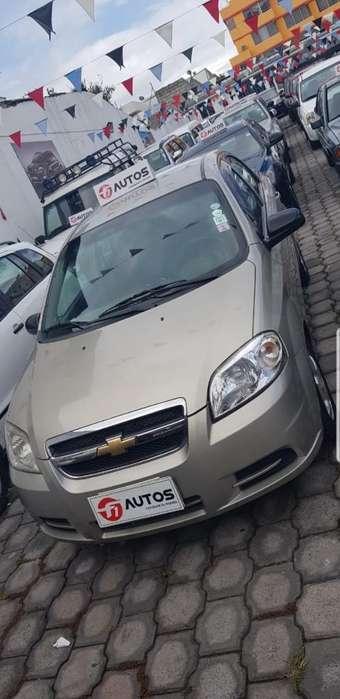 Chevrolet Aveo 2009 - 230000 km