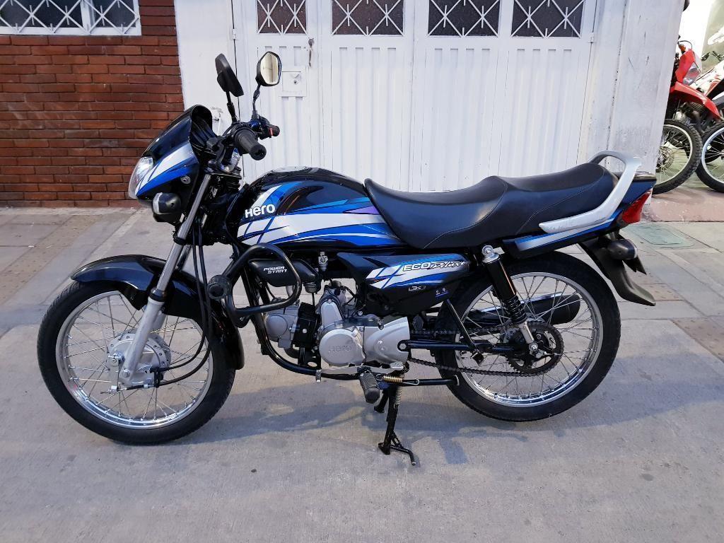 Eco Deluxe 100 Modelo 2019