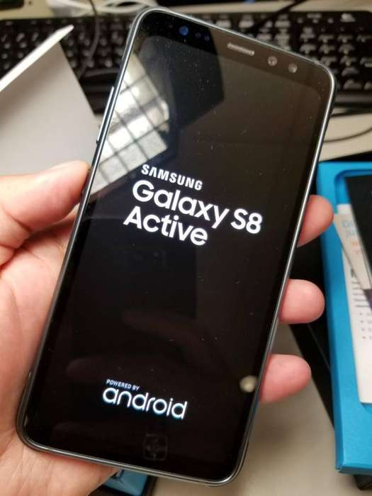 Samsung S8 Active New Edition