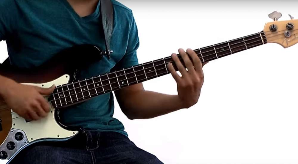 Clases de Guitarra Escuela de Musical RM