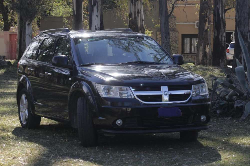Dodge Journey 2011 - 125000 km