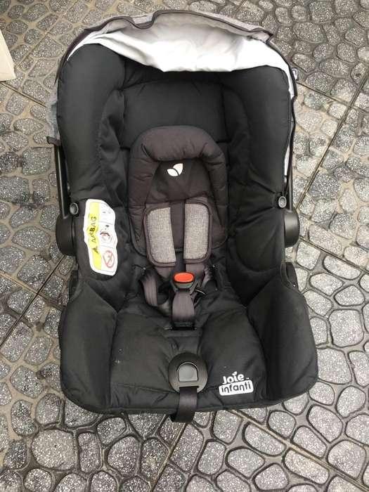 Huevito Bebé con base para auto