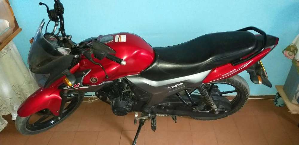 Se Vende Yamaha Szr 150