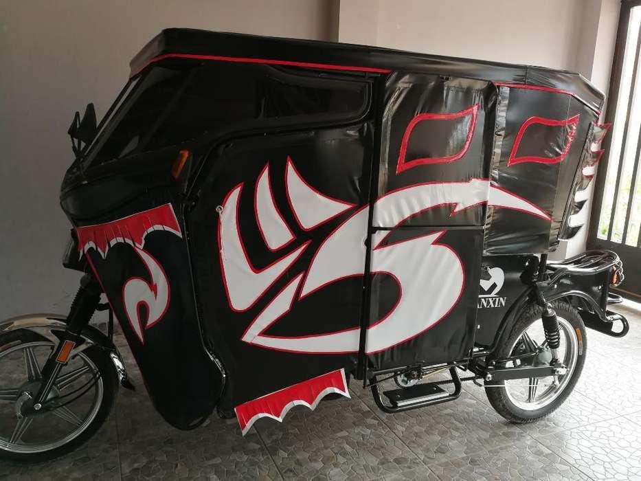 Mototaxi <strong>nueva</strong> Motor 200