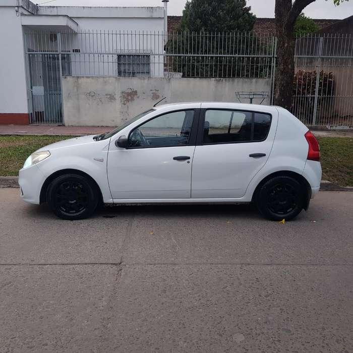 Renault Sandero 2011 - 114000 km