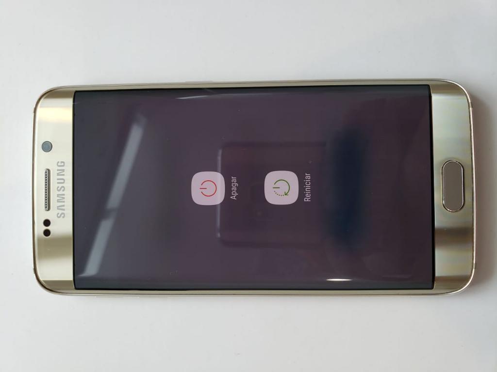 Vendo Samsung S6 Edge en Buen Estado