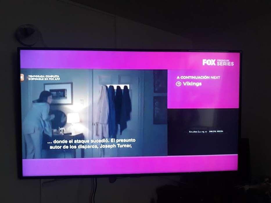 Tv Samsung 50 Pulg