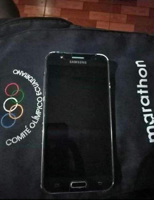 Venta Inmediata Samsung J5 Al Pelo