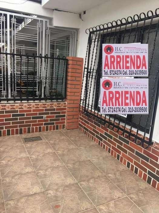 Casa En Arriendo En Cúcuta Torcoroma Cod. ABHCI-1216