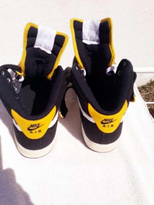 Vendo Zapatillas Nike 44/45