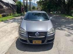 Volkswagen Bora Exclusive 2.5 Automatico 2008 Impecable