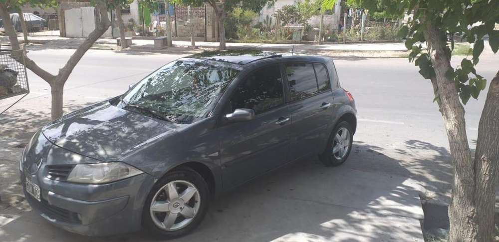 Renault Megane II 2007 - 189000 km
