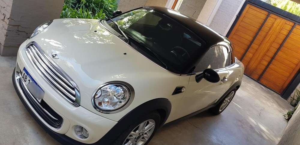 <strong>mini</strong> Cooper 2014 - 10000 km