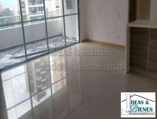 Apartamento En Arriendo Medellín Sector Castropol: Código 870073