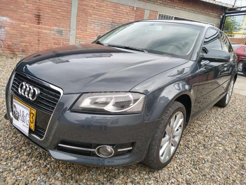 <strong>audi</strong> A3 2011 - 127964 km