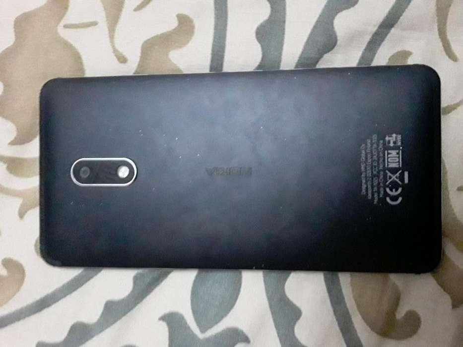 Vendo Celular Nokia 32g