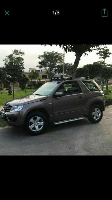 Suzuki Grand Vitara 2013 - 82000 km
