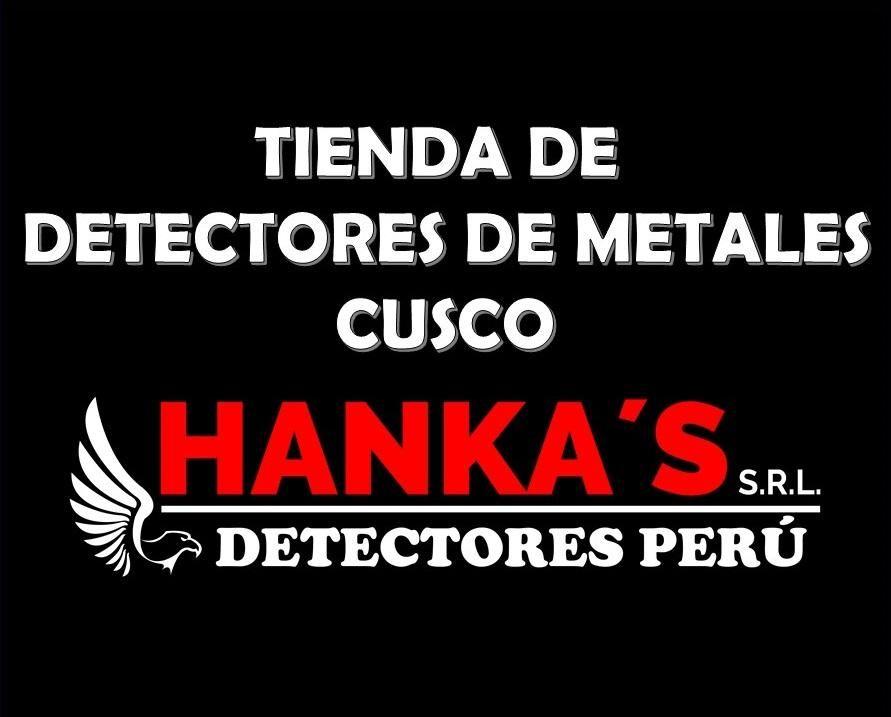 DETECTORES DE METALES EN CUSCO