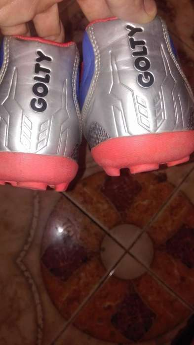 Zapatillas Golty Talla 39