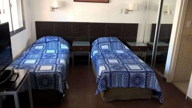 Alquiler Temporario Monoambiente, Cordoba 800, 19. Centro