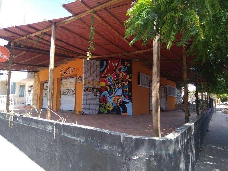 <strong>casa</strong>-Local En Arriendo En Barranquilla Santa Ana Cod. ABIMC9429