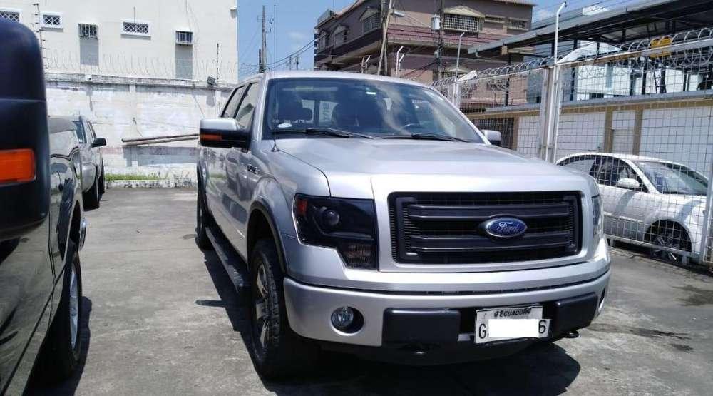 Ford F-150 2014 - 100000 km