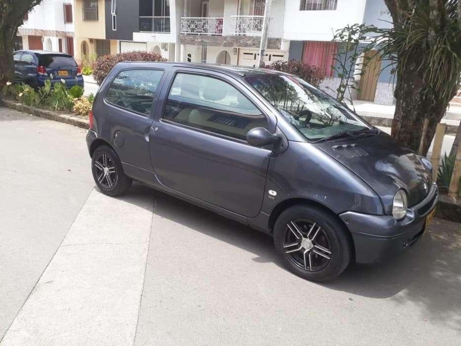 Renault Twingo 2010 - 155000 km