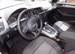 Audi Q5 2014 Quattro 2.0 Tfsi