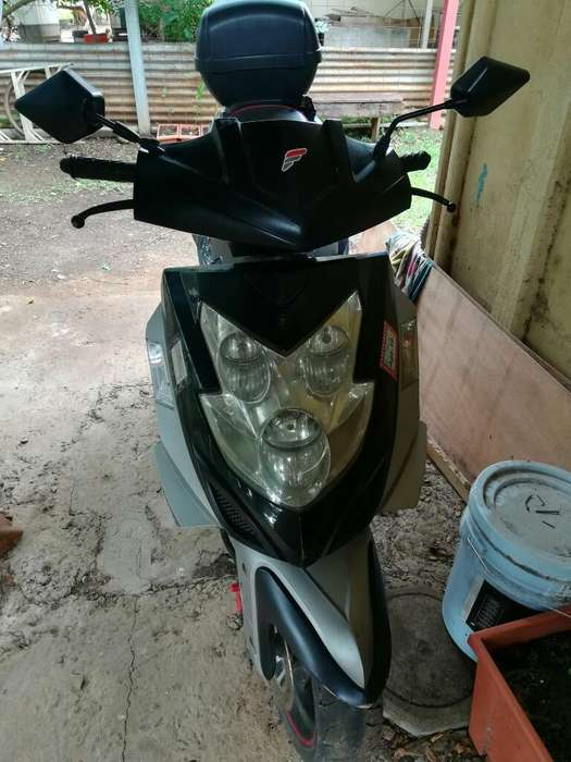 Se Vende Scooter