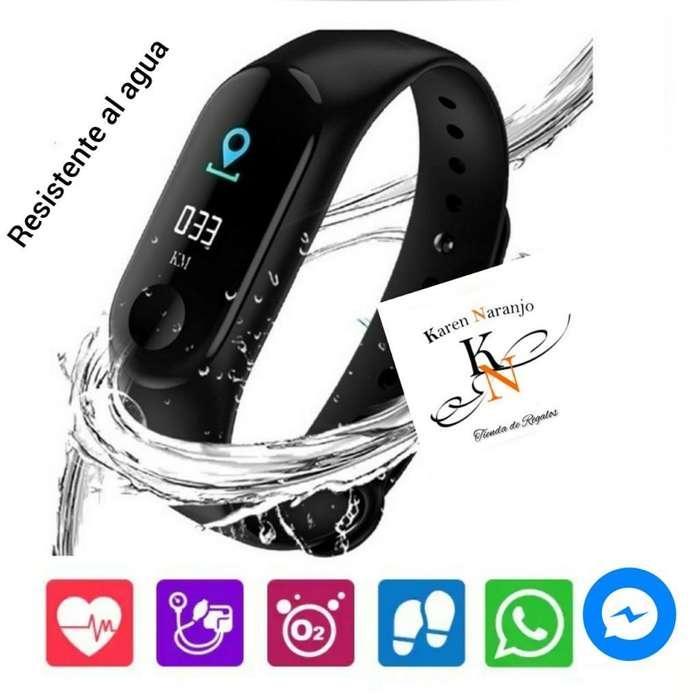 Smartband M3 Yoho