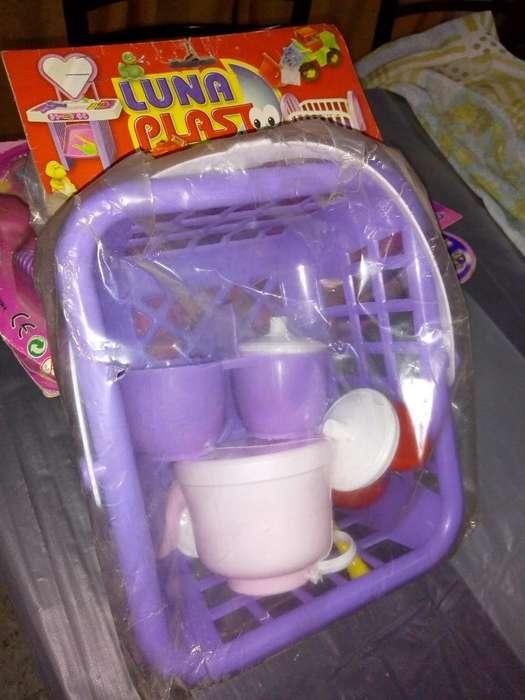 <strong>juguetes</strong> para Niñas