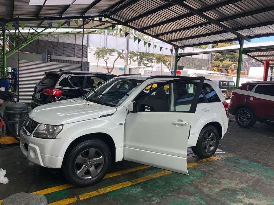 Suzuki Grand Vitara SZ 2008 - 101000 km