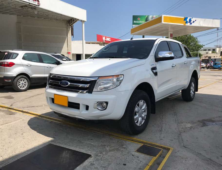 Ford Ranger 2013 - 84000 km