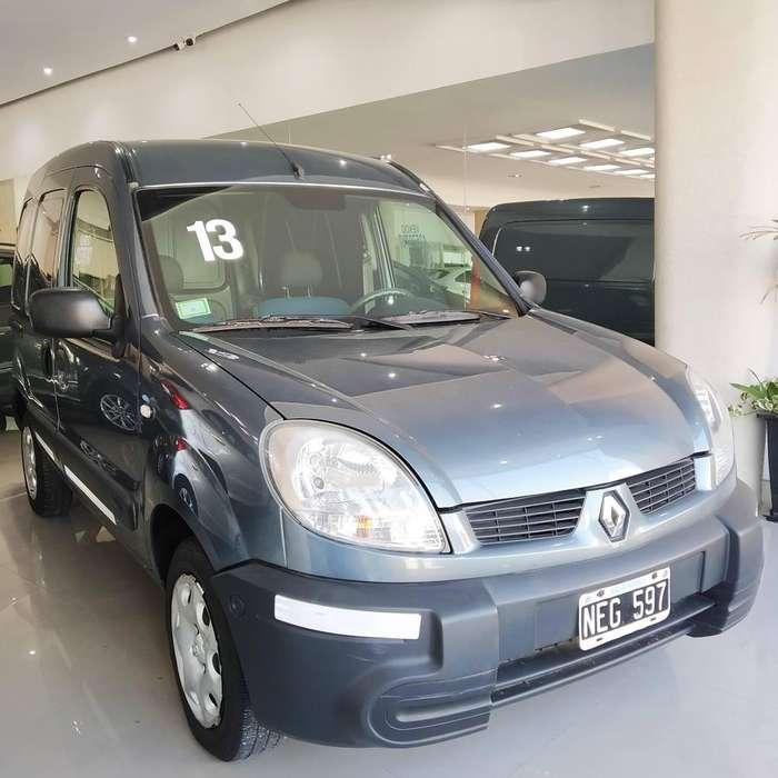 Renault Kangoo  2013 - 120000 km