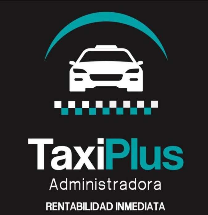 Se Necesita Conductores para Taxi