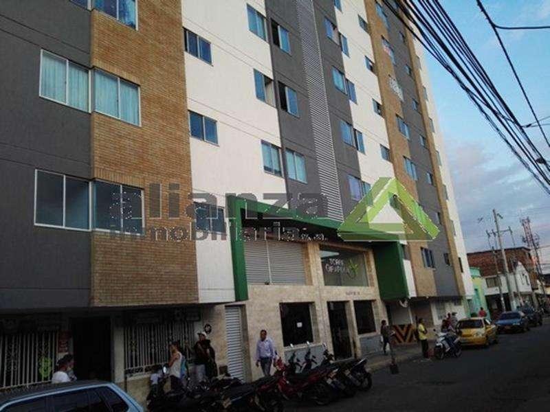 Venta <strong>apartamento</strong> Cra 5 #28-23 Apto 1209 Torre1 Bucaramanga Alianza Inmobiliaria S.A.