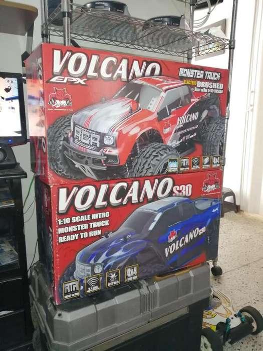 Carros Rc Nitro Gasolina Eléctricos. Rc.