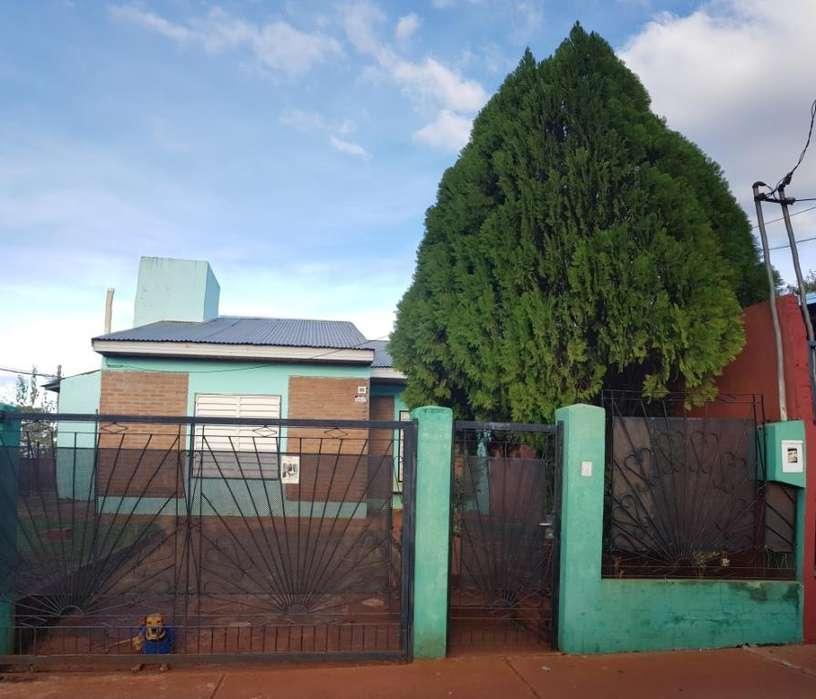 Hermosa Casa en Esquina Garupa