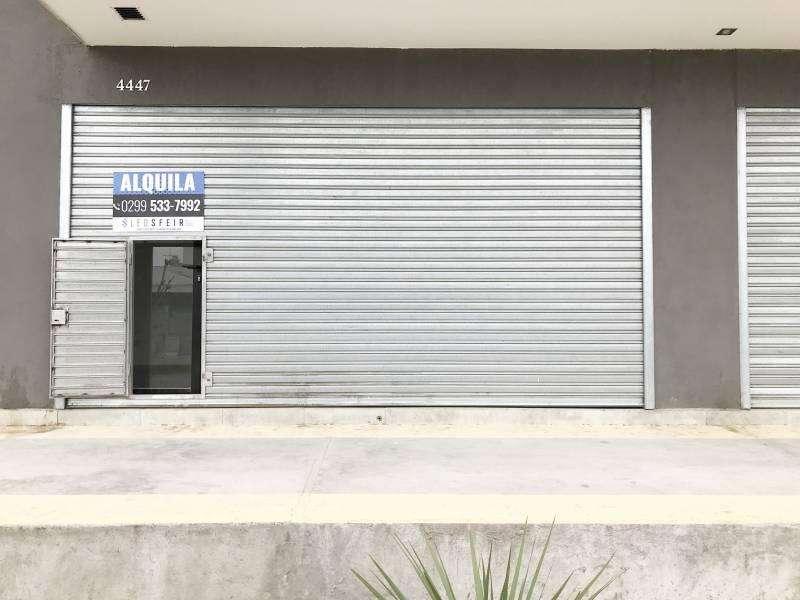 Alquilo Local Comercial - Barrio San Lorenzo Sur