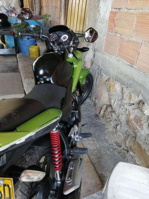 Se Vende Hermosa Honda 125