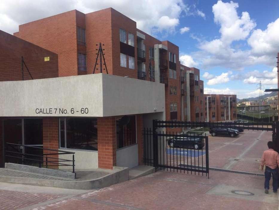 Venta de apartamento en Tocancipá NUEVO